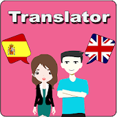 Spanish To English Translator