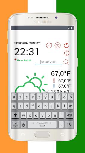 玩免費天氣APP|下載Weather for india app不用錢|硬是要APP