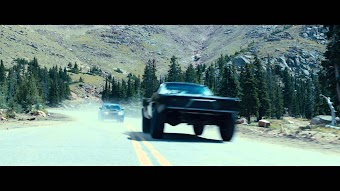 Furious 7 Theatrical Trailer