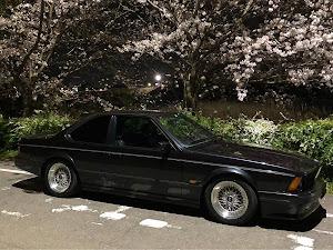 M6 E24 88年式 D車のカスタム事例画像 とありくさんの2020年04月09日07:10の投稿