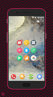 Circulus - Icon Pack Screenshot