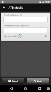 Citizens Bank Freedom Banking- screenshot thumbnail
