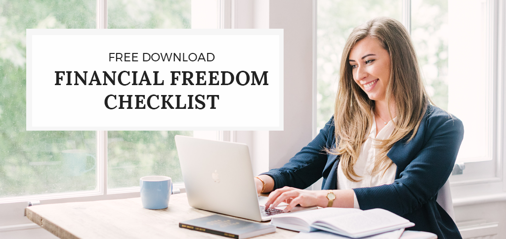 financial checklist helena murphy