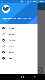 Flapping ?Bird ?New ?Game ? Of? The ?Year? - náhled