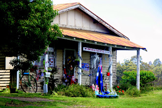 Photo: Year 2 Day 173 - The Very Quaint Wandandian Post Office (1935 to 1979)