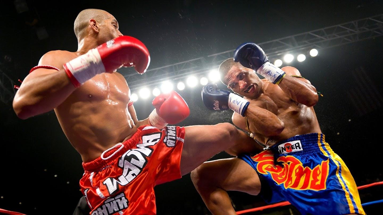 Watch World Championship Kickboxing live