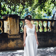 Wedding photographer Anastasiya Gordeeva (GordeeviGordeeva). Photo of 16.06.2017