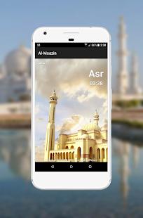 App Al-Moazin Lite (Prayer Times) APK for Windows Phone