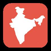 india map ( offline )