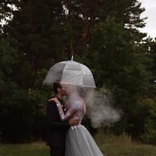Wedding photographer Ekaterina Bykova (katreanka). Photo of 07.08.2018