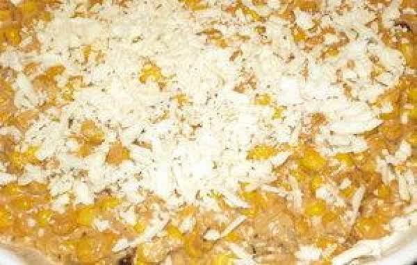 Ancho Cream Corn Recipe