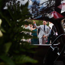 Wedding photographer Jaime Lara villegas (weddingphotobel). Photo of 25.06.2018