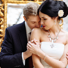 Wedding photographer Evgeniy Tuvin (etuvin). Photo of 20.04.2016