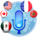 Free Voice Translator Learn Languages icon