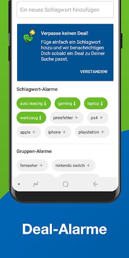 mydealz u2013 Gutscheine, Schnu00e4ppchen, Angebote, Sale 5.26.11 screenshots 4