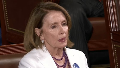 Chuck Todd: Nancy Pelosi is a major drag on Democrats at the polls