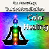 Guided Meditation: Color Healing