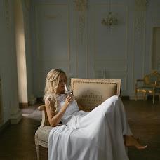 Wedding photographer Mikhail Bush (mikebush). Photo of 03.09.2016