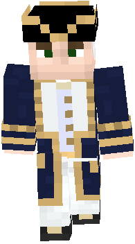 Admiral James Norrington, CB is a fictional character in Disney's Pirates of the Caribbean film series. He is played by English actor Jack Davenport.