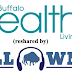 BUFFALO HEALTHY LIVING: Camp Blue Skies: Youth Grief Support
