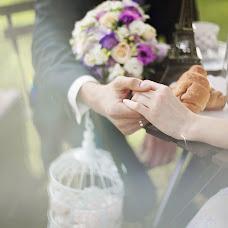 Wedding photographer Yuliya Shokoladova (Chocoladova). Photo of 22.10.2013