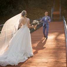 Wedding photographer Azat Safin (safin-studio). Photo of 19.11.2016