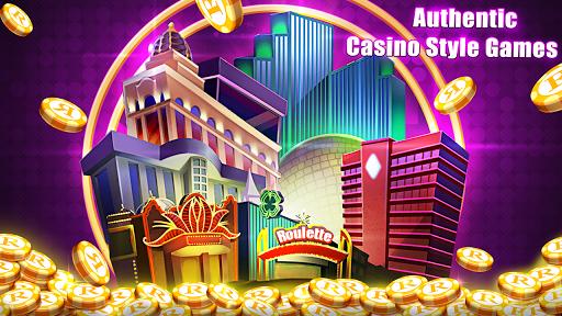 Roulette Casino FREE 1.2.0 screenshots 1