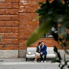 Wedding photographer Anna Tebenkova (TebenkovaPhoto). Photo of 20.06.2018