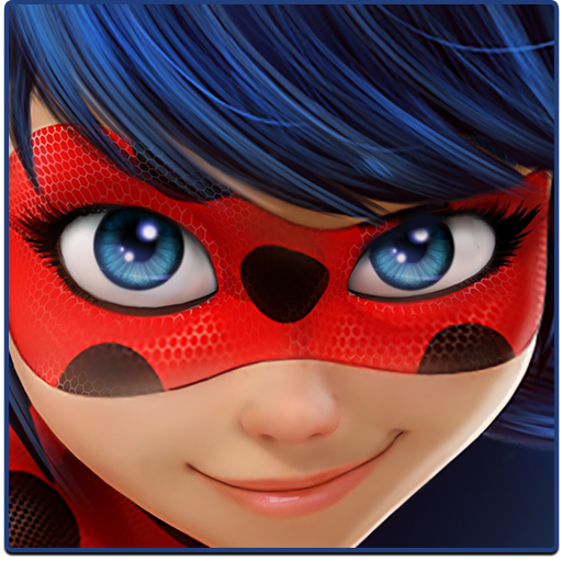 Miraculous Ladybug & Cat Noir - The Official Game 1.0.5