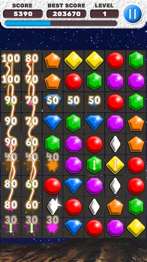Jewels Combo screenshot 10