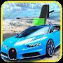 MAD AIR - Chiron Car Driving Stunts 2019