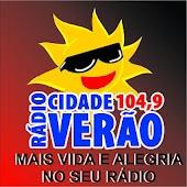 Rádio Cidade Verão 104,9