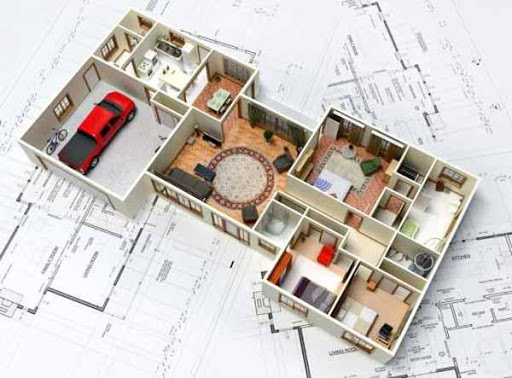 3D地板设计理念