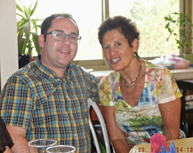Photo: Daniel & Miriam