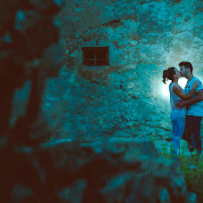 Wedding photographer Sergio Román (romn). Photo of 14.09.2015