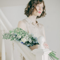 Svatební fotograf Sofya Sivolap (sivolap). Fotografie z 08.04.2018