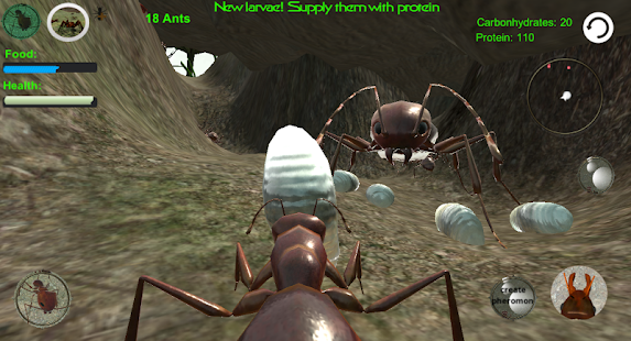 Ant Simulation 3D – Insect Survival Game 4