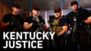 Kentucky Justice thumbnail