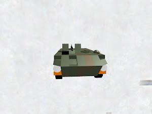 自動擲弾発射機搭載