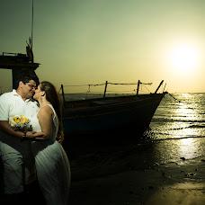 Wedding photographer Horacio Hudson (hudson). Photo of 19.12.2015