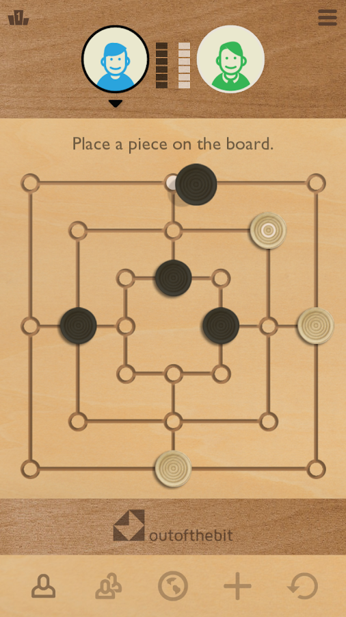 The Mill - Classic Board Games- screenshot