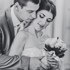 Wedding photographer Anzhela Grinchenkova (AngelGrin). Photo of 10.09.2015