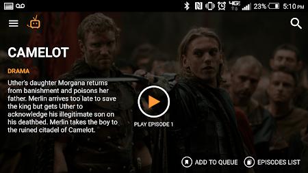 Tubi TV - Free TV & Movies 2.4.2 screenshot 295267