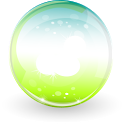 Funny Bubbles Wallpaper icon