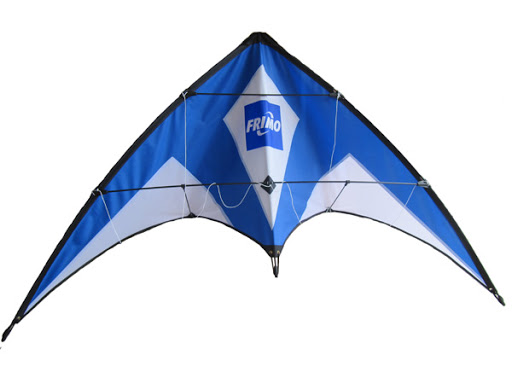 Printed Performance Stunt Kites