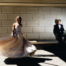 Wedding photographer Dima Karpenko (DimaKarpenko). Photo of 25.09.2018