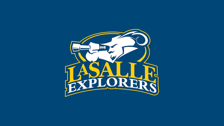Watch La Salle Explorers men's basketball live