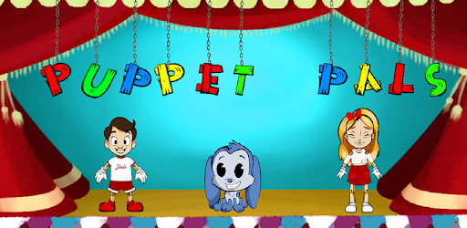 puppet pals apps on google play