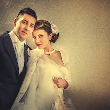 Wedding photographer Giuseppe Digrisolo (digrisolo). Photo of 12.11.2015