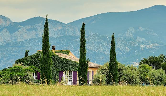 La casa dalle persiane viola di Tita_86
